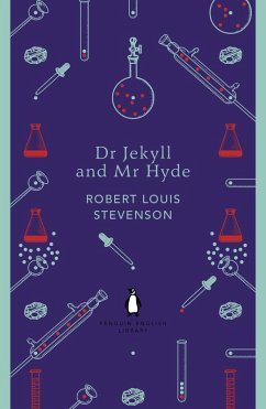 Dr Jekyll and Mr Hyde (eBook, ePUB) - Stevenson, Robert Louis