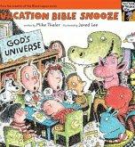 Vacation Bible Snooze (eBook, ePUB)