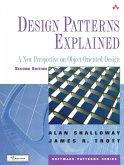 Design Patterns Explained (eBook, PDF)