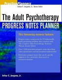 The Adult Psychotherapy Progress Notes Planner (eBook, PDF)