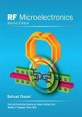 RF Microelectronics (eBook, PDF)
