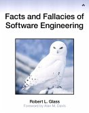 Facts and Fallacies of Software Engineering (eBook, PDF)