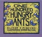 One Hundred Hungry Ants (eBook, ePUB)