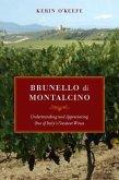 Brunello di Montalcino (eBook, ePUB)