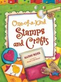 One-of-a-Kind Stamps and Crafts (eBook, PDF)