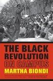 The Black Revolution on Campus (eBook, ePUB)