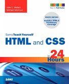 Sams Teach Yourself HTML and CSS in 24 Hours (Includes New HTML 5 Coverage) (eBook, PDF)