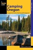 Camping Oregon (eBook, ePUB)