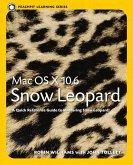 Mac OS X 10.6 Snow Leopard (eBook, PDF)