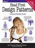 Head First Design Patterns (eBook, PDF)