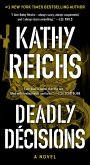 Deadly Decisions (eBook, ePUB)