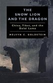 The Snow Lion and the Dragon (eBook, ePUB)