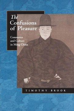 The Confusions of Pleasure (eBook, ePUB) - Brook, Timothy