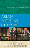 Asian Popular Culture (eBook, ePUB)