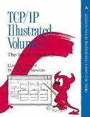 TCP/IP Illustrated, Volume 2 (paperback) (eBook, PDF)