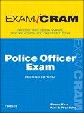 Police Officer Exam Cram (eBook, ePUB)