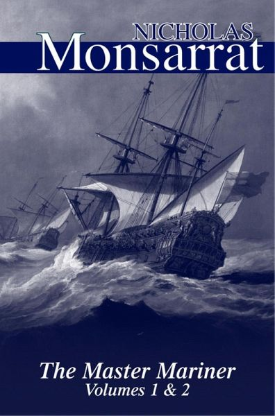 Master Mariner (eBook, ePUB) - Monsarrat, Nicholas