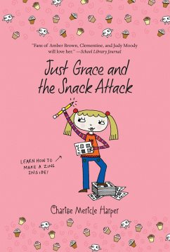 Just Grace and the Snack Attack (eBook, ePUB) - Harper, Charise Mericle