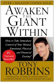 Awaken the Giant Within (eBook, ePUB)