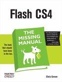 Flash CS4: The Missing Manual (eBook, ePUB)