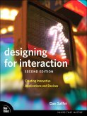 Designing for Interaction (eBook, ePUB)