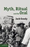 Myth, Ritual and the Oral (eBook, ePUB)