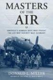Masters of the Air (eBook, ePUB)