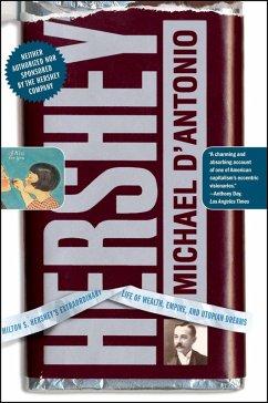 Hershey (eBook, ePUB) - D'Antonio, Michael