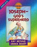 Joseph--God's Superhero (eBook, ePUB)