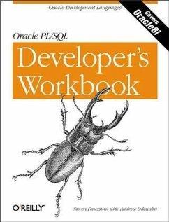 Oracle PL/SQL Programming: A Developer's Workbook (eBook, PDF) - Feuerstein, Steven