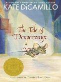The Tale of Despereaux (eBook, ePUB)
