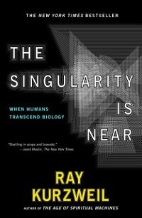 Singularity is Near (eBook, ePUB)