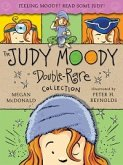 The Judy Moody Double-Rare Collection (eBook, ePUB)