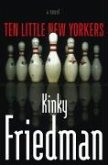 Ten Little New Yorkers (eBook, ePUB)