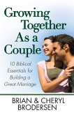Growing Together As a Couple (eBook, ePUB)