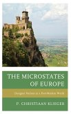 The Microstates of Europe (eBook, ePUB)