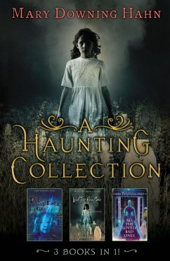 Haunting Collection by Mary Downing Hahn (eBook, ePUB) - Hahn, Mary Downing