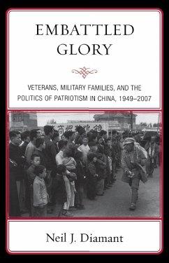 Embattled Glory (eBook, ePUB) - Diamant, Neil J.