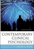 Contemporary Clinical Psychology (eBook, PDF)