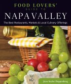 Food Lovers' Guide to® Napa Valley (eBook, ePUB)