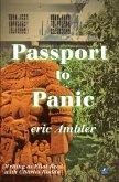 Passport To Panic (eBook, ePUB)