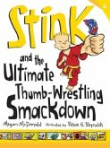 Stink and the Ultimate Thumb-Wrestling Smackdown (eBook, ePUB)