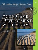 Agile Game Development with Scrum (Adobe Reader) (eBook, PDF)