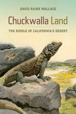 Chuckwalla Land