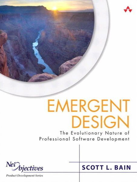 emergent design ebook pdf von scott bain   buecher de
