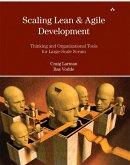Scaling Lean & Agile Development (eBook, PDF)