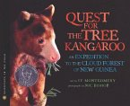 The Quest for the Tree Kangaroo (eBook, ePUB)