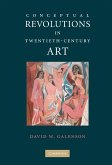 Conceptual Revolutions in Twentieth-Century Art (eBook, ePUB)