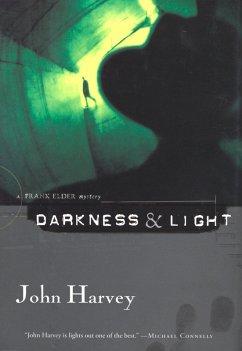 Darkness & Light (eBook, ePUB) - Harvey, John