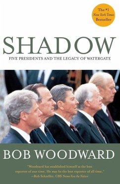 Shadow (eBook, ePUB) - Woodward, Bob